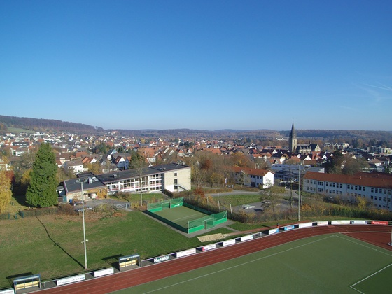 Bad Driburg 16.11.2018 Teil 2