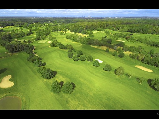 Golfplatz overview - Snapshot