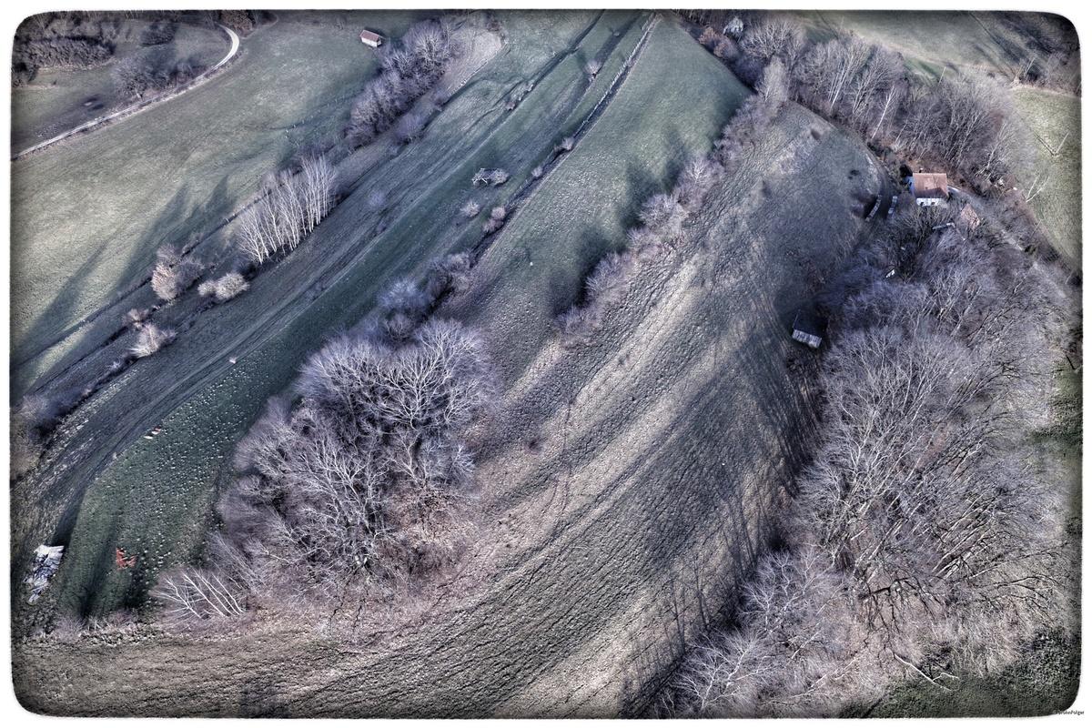 Drei-Kreuzels-Berg