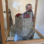 Teckkopter meets Museum