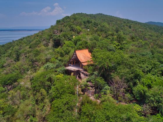 Wat Luang Por Pang Nakhom