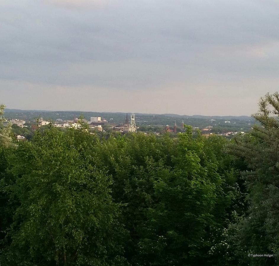 Tippelsberg zu Bochum