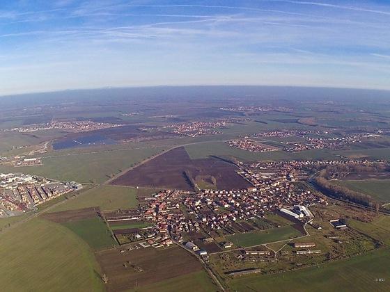 Povoda, Slowakei
