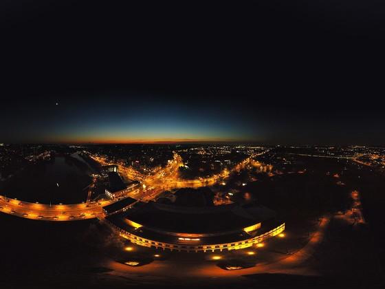 MH-Nightshot Panorama