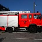 #Luftbild Feuerwehr Drohne I