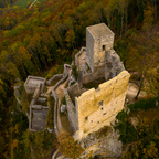Ruine Reußenstein 3