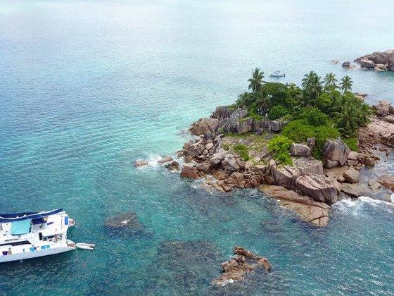 Seychellen - St.Pierre