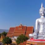 Wat Aranyawas, Non Udom, Chum Phae District, Khon Kaen, Thailand