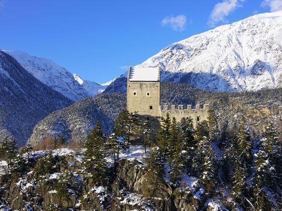 Tirol_Kronburg