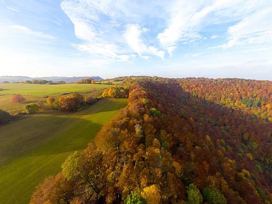 Herbstimpressionen in ÖL