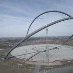 #Luftbild Horizontobservatorium II