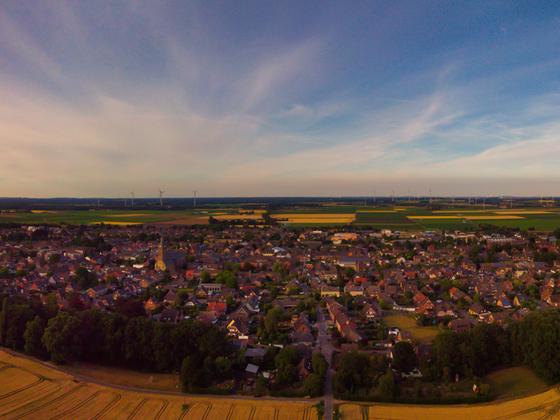 Nieukerk am Niederrhein