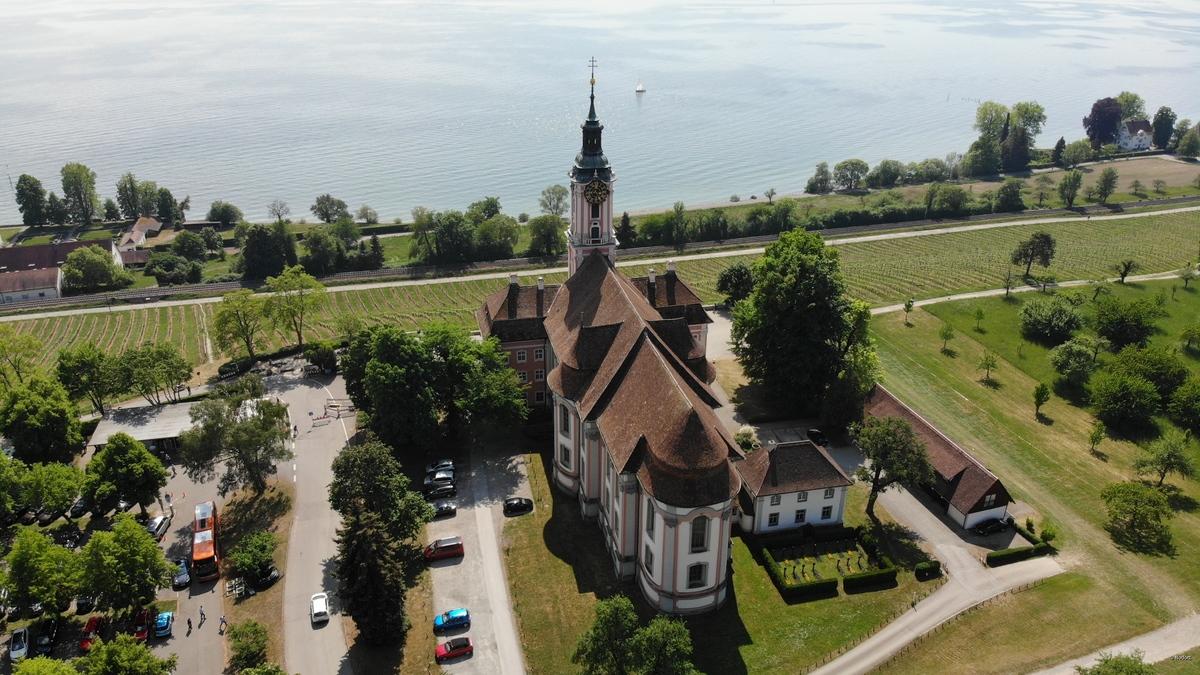 Birnau am Bodensee2