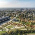 IGA-Park in Rostock