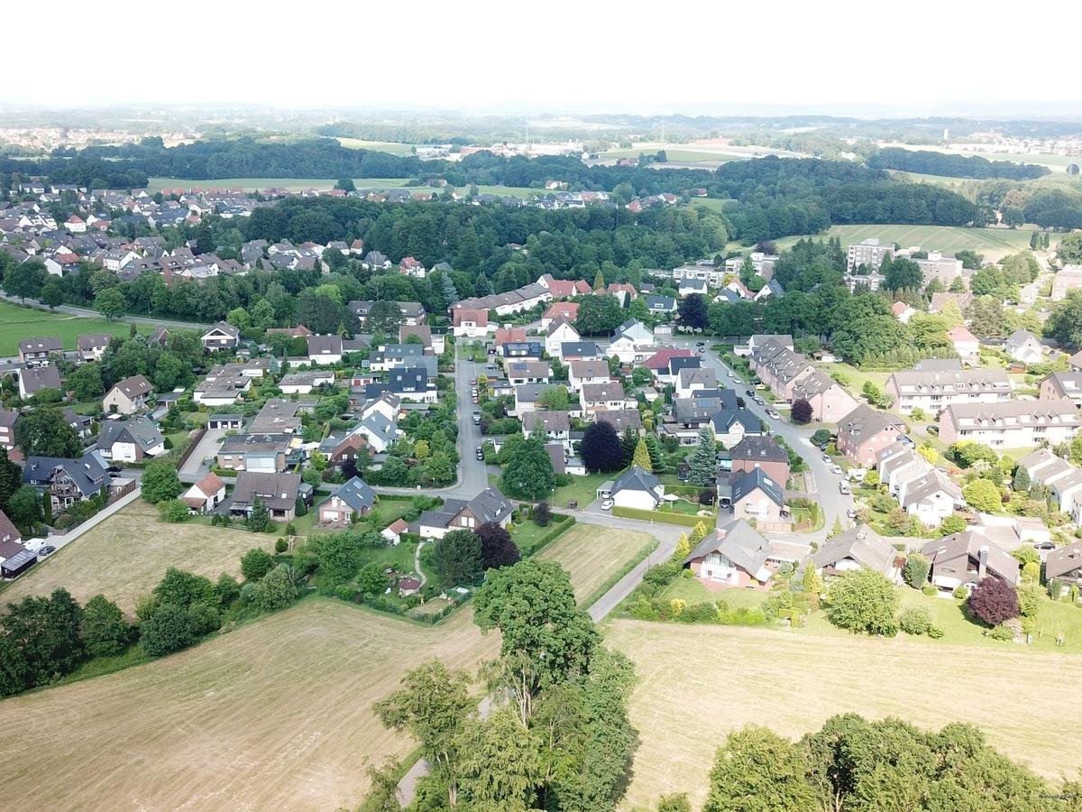 Mein Wohnort