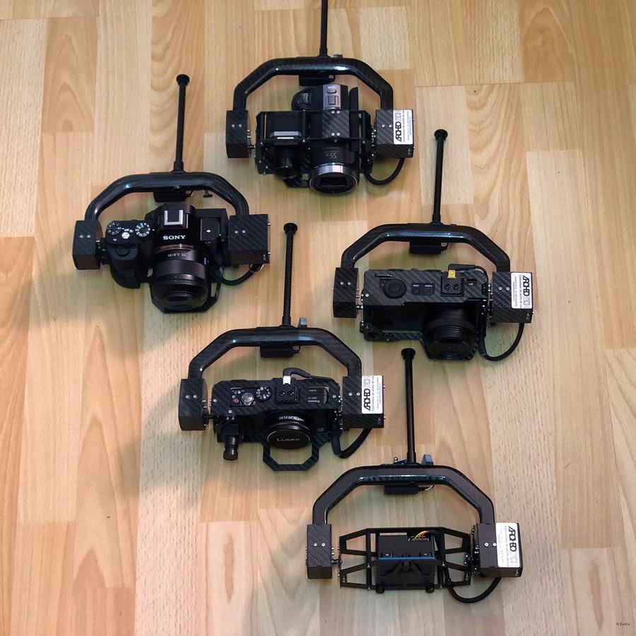 Kamerasortiment