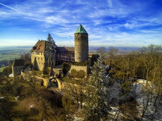 Burg Colmberg - 08.12.2016