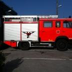 #Luftbild Feuerwehr Drohne II