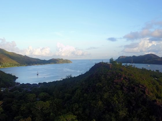 Seychellen - Praslin