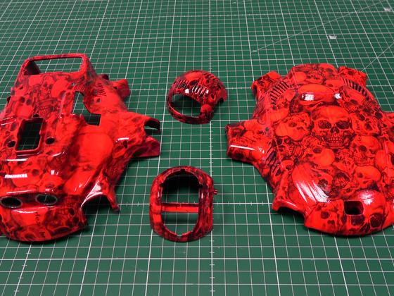 Des Typhoon H neues Kleid