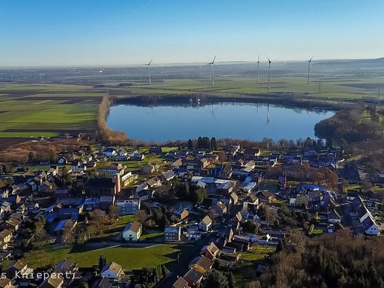 Lucherbergersee
