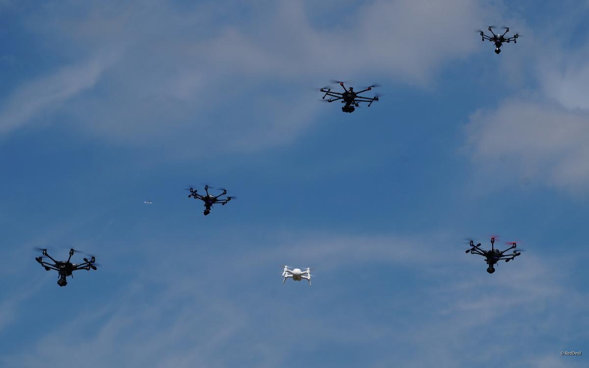 Drohnenforum