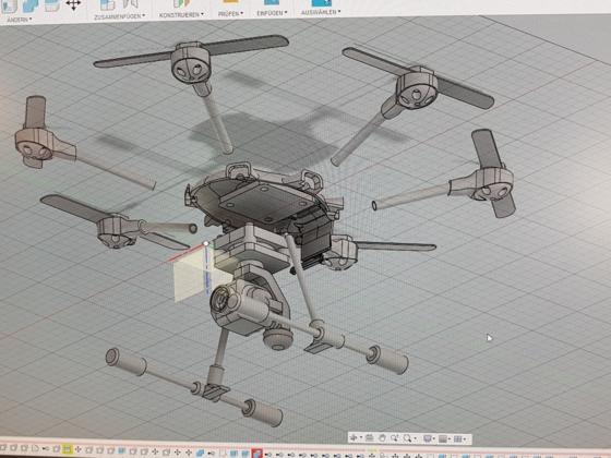 CAD 1