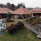 Restaurant am Chulabhorn Staudamm