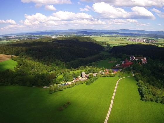 Kloster Kirchberg