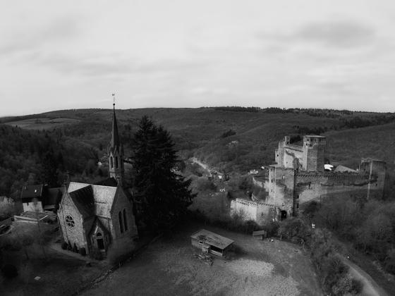 Burg Hohenstein BW