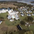 Resort Schwielowsee bei Potsdam